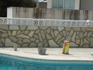 Bauen bauen costa blanca for Poolsanierung mit folie